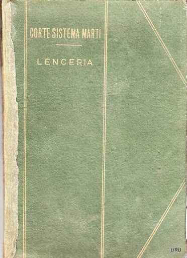 Sistema Martí Lenceria - sewiebgin - Álbumes web de Picasa