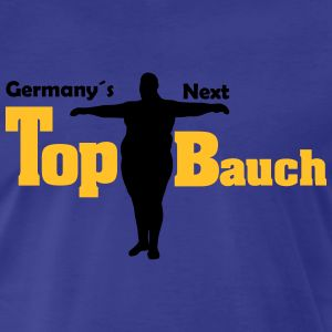 Germany´s Next Top Bauch
