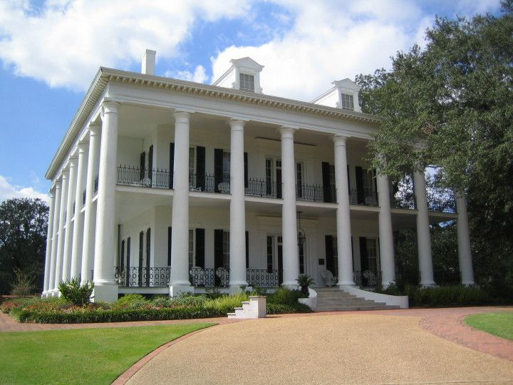 107 best images about historic holmes plantations on for Home builders in south mississippi