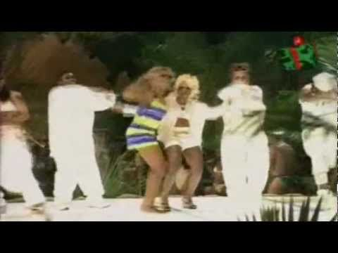 Lil Kim Music Video 17 Ladies Night feat Angie Martinez Left Eye Da Brat...