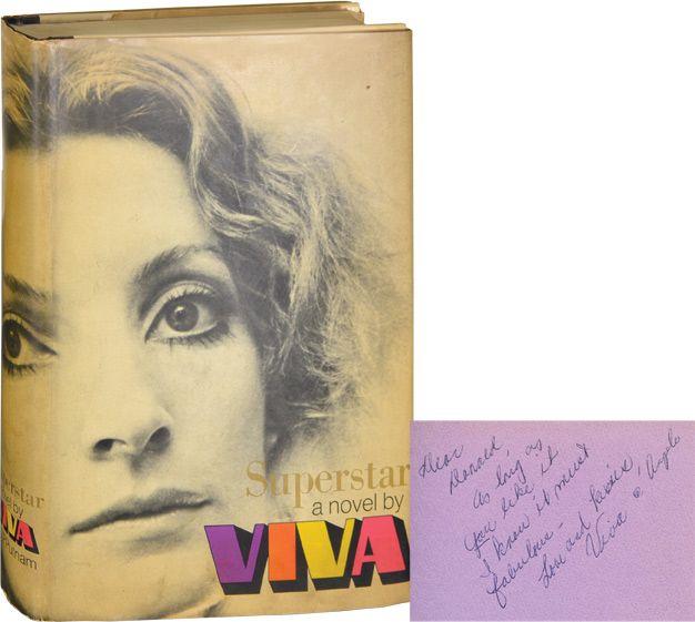 Superstar   Viva   First Edition