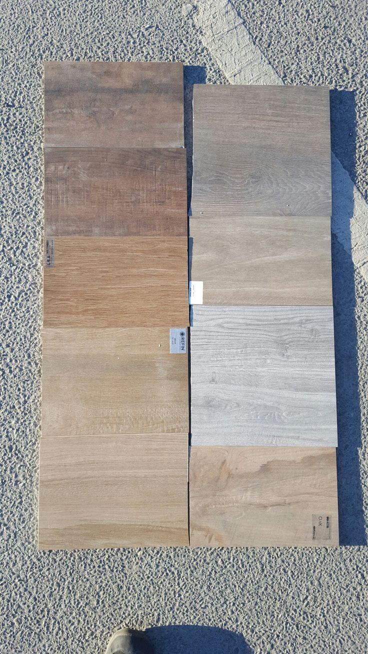 Wood-tiles italian