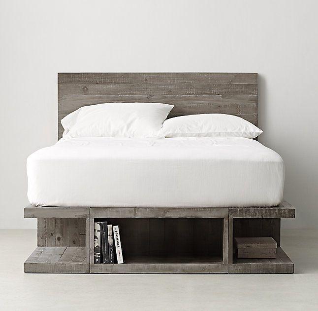 Best 25 Platform Beds Ideas On Pinterest Bed And Wood