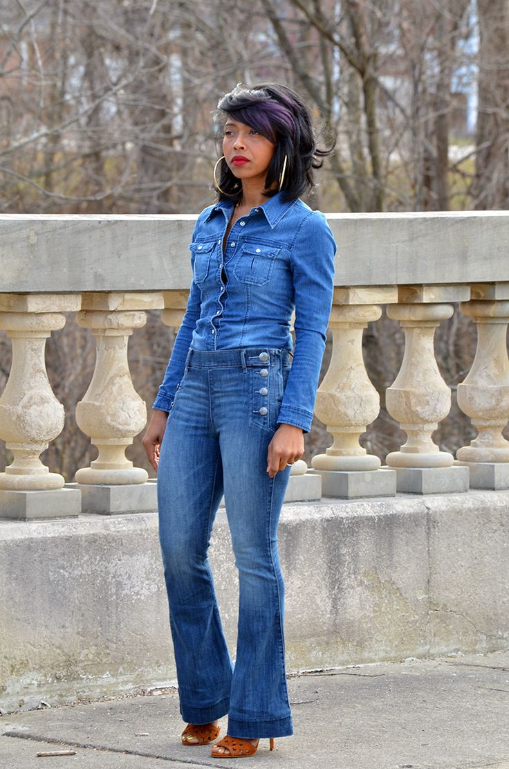 Sweenee Style, Flare Leg Jeans,  Fall Outfit Idea, Winter Outfit Idea