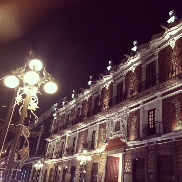 Puebla.