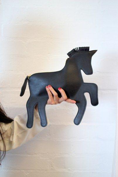 Я маленькая лошадка