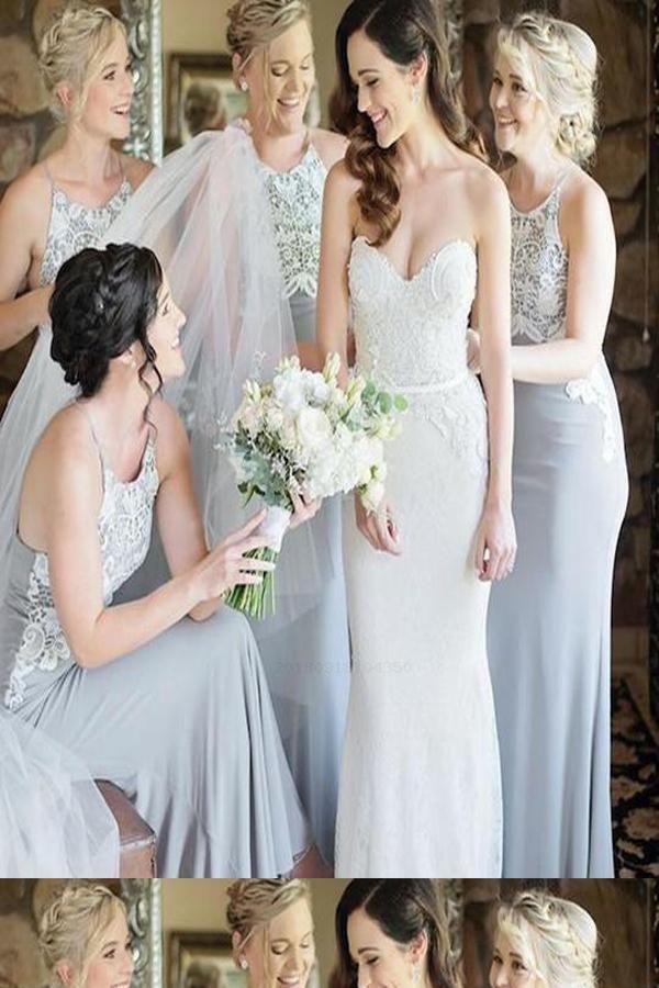 a66704cca2b Discount Magnificent Bridesmaid Dresses Unique