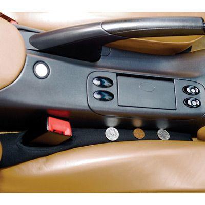 Car Seat Stopper Shark Tank