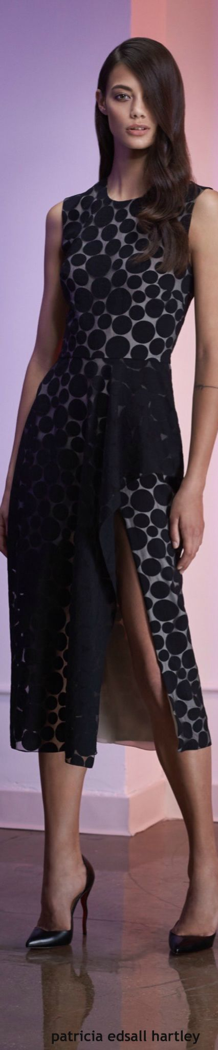 7 Best Ideas Images On Pinterest Fashion Details Show And Minimal Evia Pleated Dress Navy Check L Draped Organic Dot By Cushnie Et Ochs For Preorder Moda Operandi