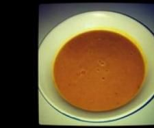 Weight Watching Pumpkin Soup | Official Thermomix Recipe Community