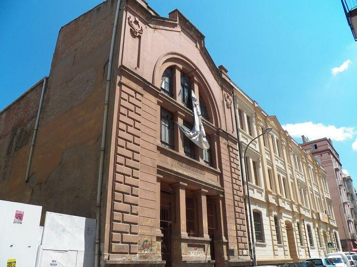 İskele Sokak, Kadıköy