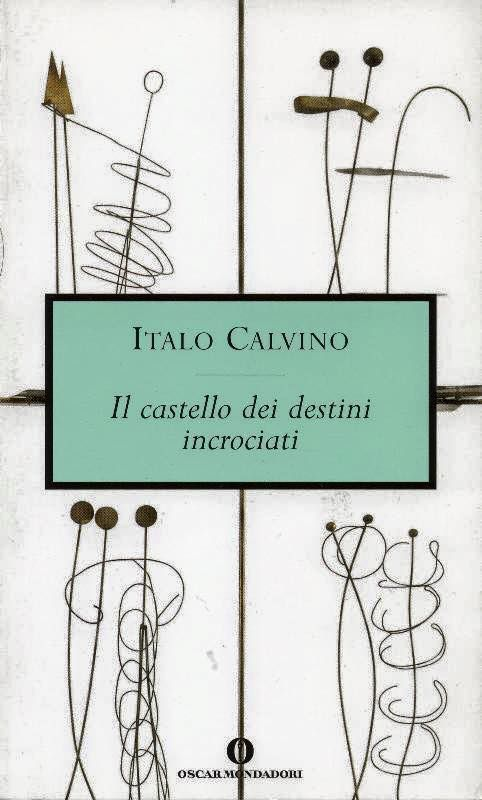 """""""Ogni scelta ha un rovescio cioè una rinuncia, e così non c'è differenza tra l'atto di scegliere e l'atto di rinunciare"""". (Italo Calvino, Il castello dei destini incrociati)"""