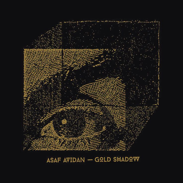 Top 20 Albums of 2015: 14. Asaf Avidan - Gold Shadow | Full List: http://www.platendraaier.nl/toplijsten/top-20-albums-van-2015/