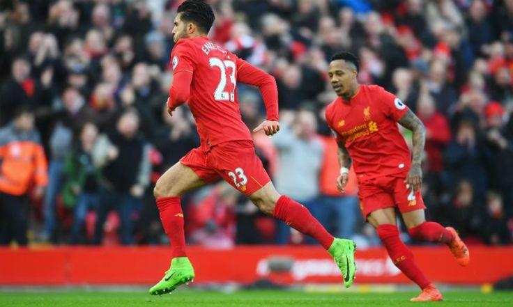 Liverpool FC - Burnley FC