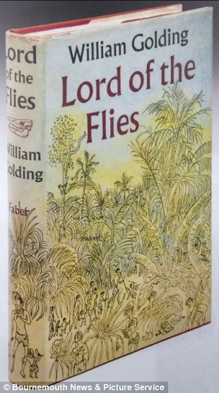 in denial of morality in lord of the flies by william golding Get free homework help on william golding's lord of the flies: book summary, chapter summary and analysis piggy is in full-fledged denial of anyone's.