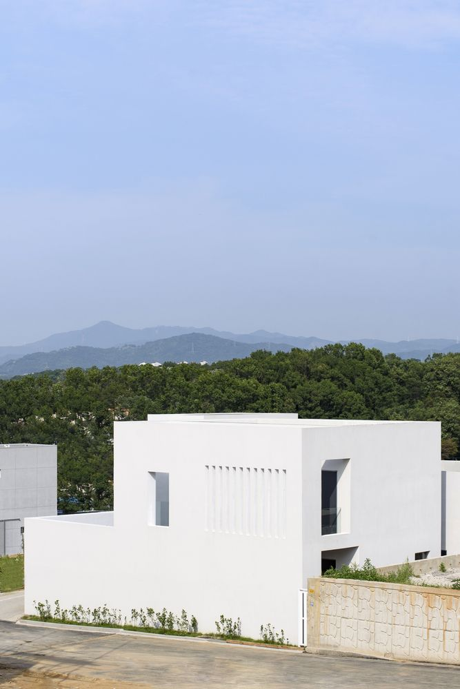 Delightful Gallery Of Lighthouse Residence / LEESLIST U0026 Leejae Architects   22.  Architects JournalModern HousesOutdoor PhotographyYamamotoSouth KoreaFamily  ...