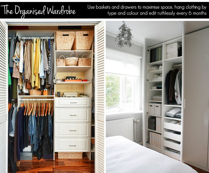 Organisation Tips For Your Home