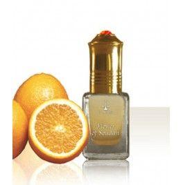 Parfum natural Flower of Soudan