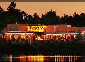 Menu for Barbacoa - Boise Restaurant Menus Online ID