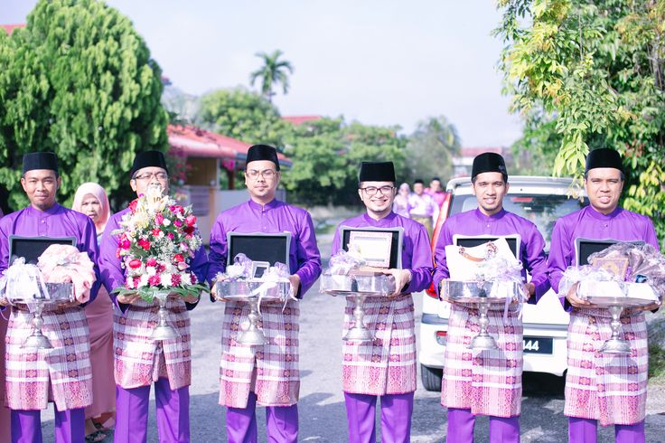 Dulang Boys