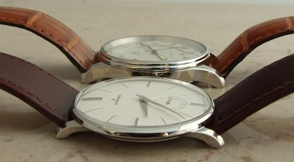 Junghans Meister Handwind Watch Review Wrist Time Reviews
