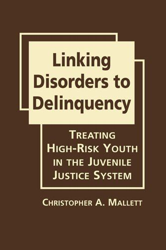 New York State Juvenile Delinquency Prevention Program