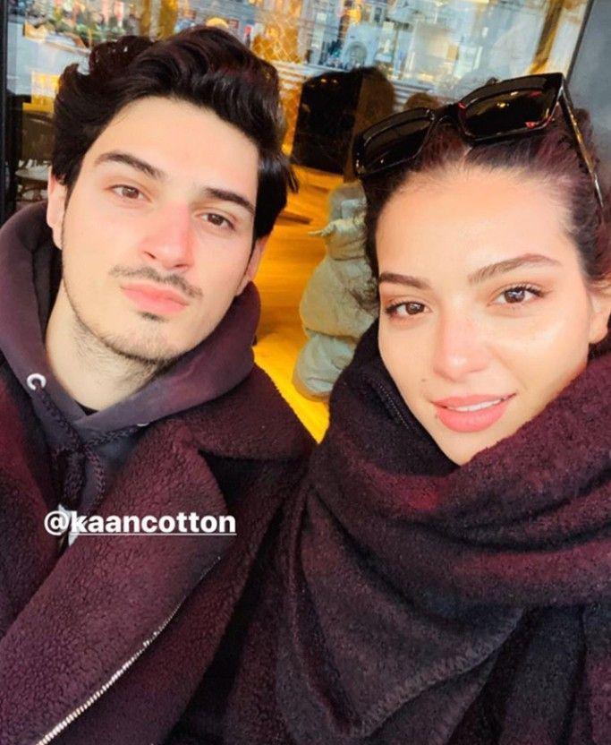 Pin By Turkish Series And Celebrities On Melisa Pamuk Melisa Kara Instagram