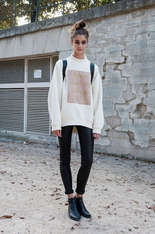 authentic air jordan retro 10 ACNE studiosi  39 m not really the biggest fan of wet look leggins or jeans whatsoever but this young woman pulls it off 100000