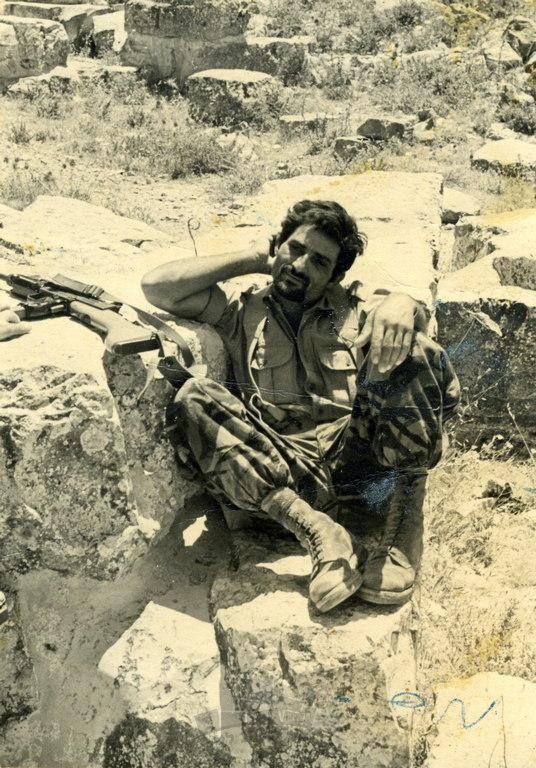 The Yom Kippur War the Six-Day War