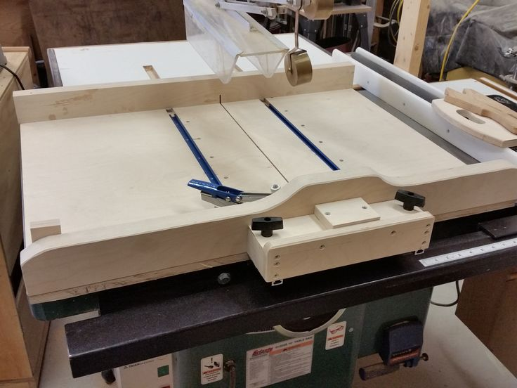 183 best table saw sleds images on pinterest woodworking for Table saw sled