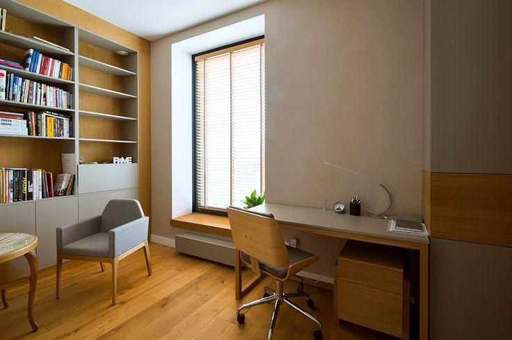 wooden blinds for child's room