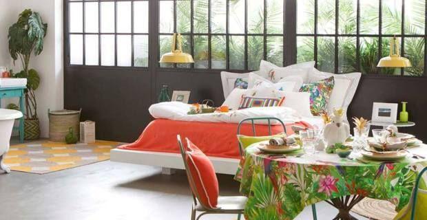 Pretty spring look Zara home online | Zara Home Online: novedades en el catálogo de España de abril 2014