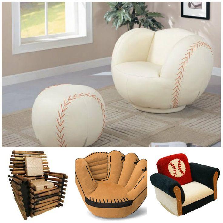 The 25 Best Ideas About Baseball Furniture On Pinterest Baseball Dresser