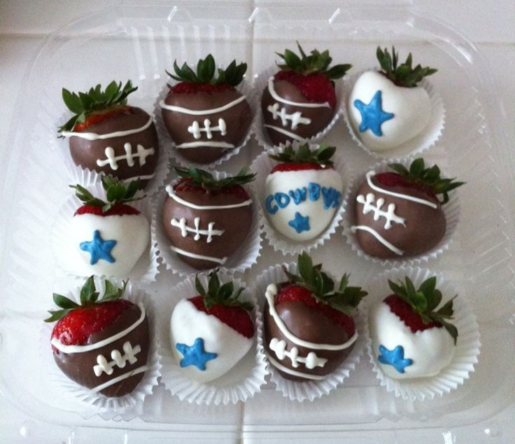 cowboys strawberries berry juicy creations pinterest cowboys and strawberries. Black Bedroom Furniture Sets. Home Design Ideas