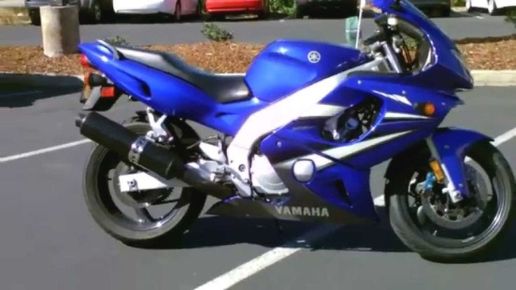 Great Yamaha Yzf600R Suggestions XK3D -