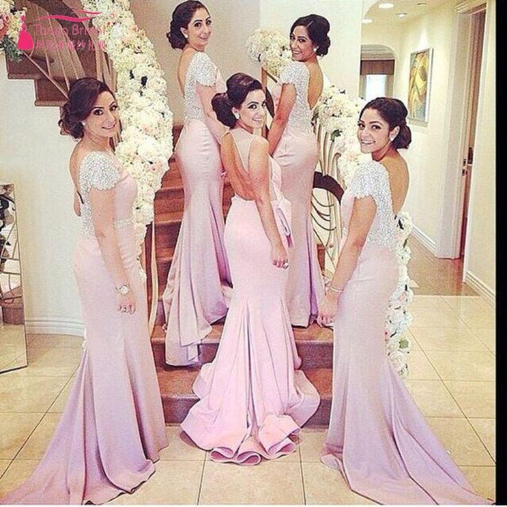 199 best Bridesmaid Dresses images on Pinterest | Wedding party ...