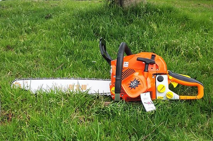 The 25 best 4 stroke chainsaw ideas on pinterest engine repair wood cutting high quality garden tool gasoline 4strokes chainsaw 20 blade 4 stroke gasoline fandeluxe Choice Image