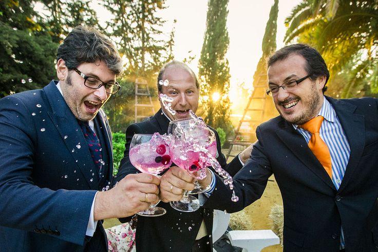 Свадебный фотограф Albert Pamies (albertpamies). Фотография от 15.07.2015