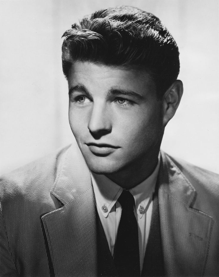 David Nelson (son of Ozzie and Harriet Nelson, brother of Ricky Nelson)