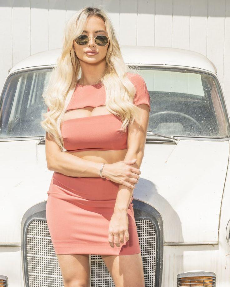 Lindsey Pelas Sexy (26 Photos + Videos & GIFs)   #