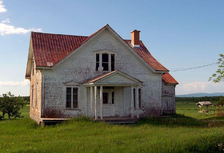 les 25 meilleures id es concernant vieilles maisons abandonn es sur pinterest maisons. Black Bedroom Furniture Sets. Home Design Ideas