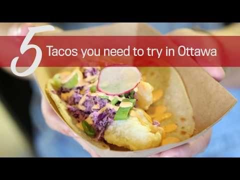 Pin On Ottawa Restaurants
