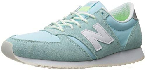 Oferta: 90€ Dto: -47%. Comprar Ofertas de New Balance Wl420 Zapatillas Mujer, Azul (Blue), 38 EU barato. ¡Mira las ofertas!