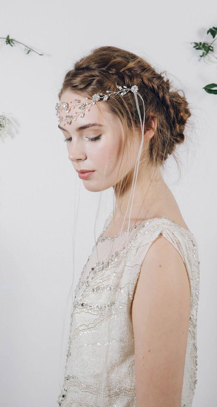 http://www.debbiecarlisle.com/collections/headpieces/products/bohemian-ethereal-bridal-crystal-browband-headband-isadora
