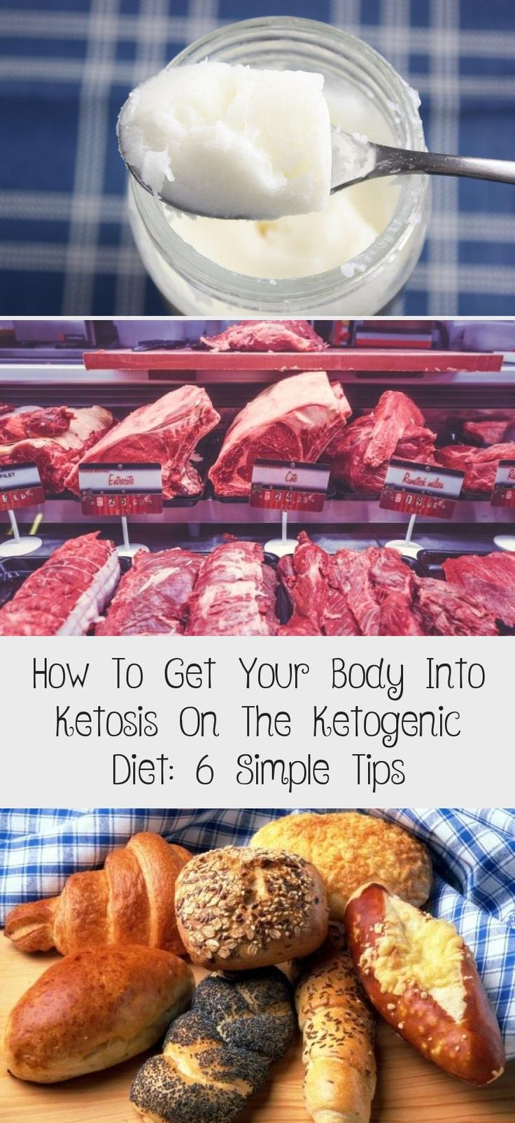 How To Get Your Body Into Ketosis On The Ketogenic Diet 6