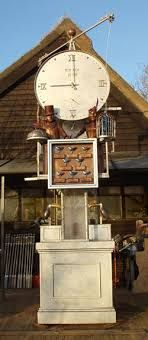 Image result for tropical avery clock london zoo