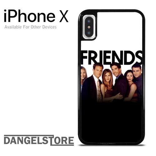 Friends Tv Series For iPhone X
