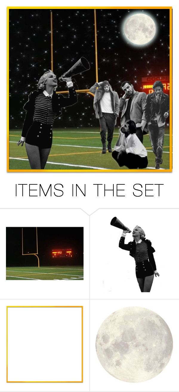 """""""Ain't no hollaback girl!"""" by stephanielee4 ❤ liked on Polyvore featuring art"""