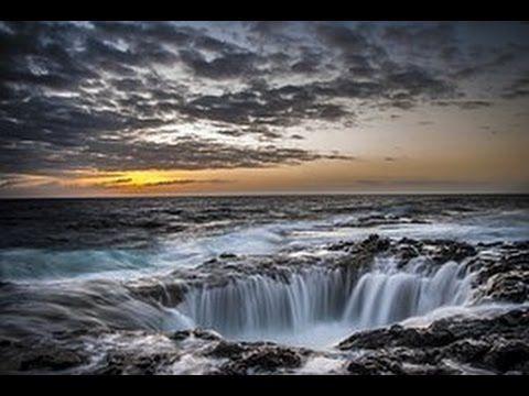 Suoni dell' Oceano e Frequenze Binaurali 5Hz per Incanalare Energie Bene...