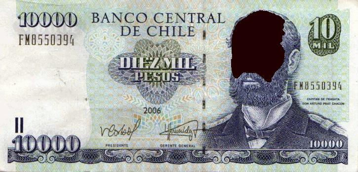 Create 'fake' money for Spanish class activities